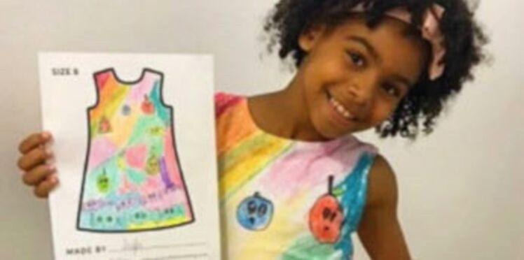Transformez les dessins de vos enfants en vêtements !