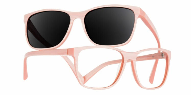 Transitions, des verres variables pour des lunettes 2 en 1   Femme ... aae1da28270c