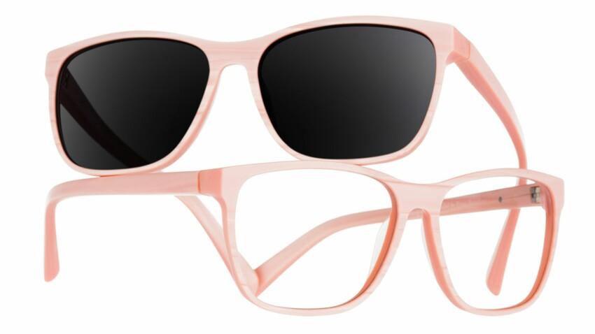 Transitions, des verres variables pour des lunettes 2 en 1