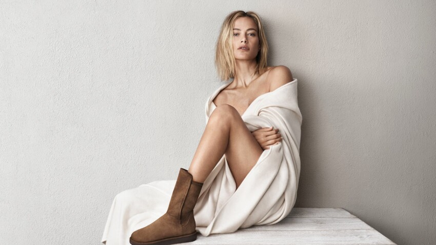 La collection Classic Luxe de UGG arrive en France