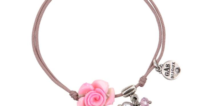 Un bracelet Gas Bijoux pour aider le Japon