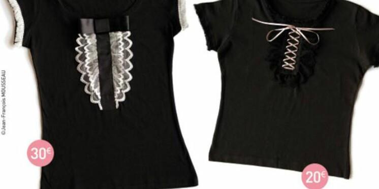 Un kit couture signé Chantal Thomass vendu en ligne pour la bonne cause