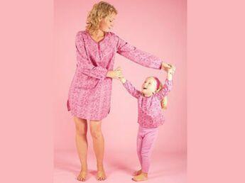 """L'enseigne Etam propose une ligne """"mère-fille"""""""