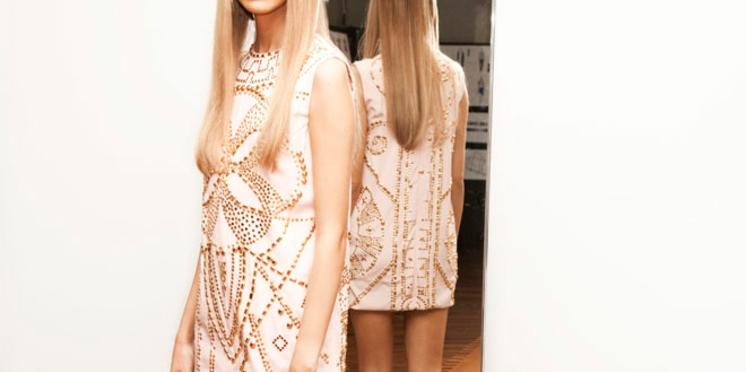 Versace signe une collection pour H&M