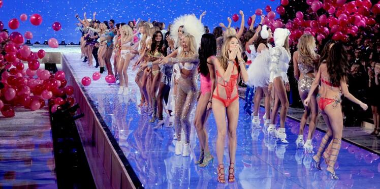Victoria's Secret : le prochain défilé aura lieu à Paris !