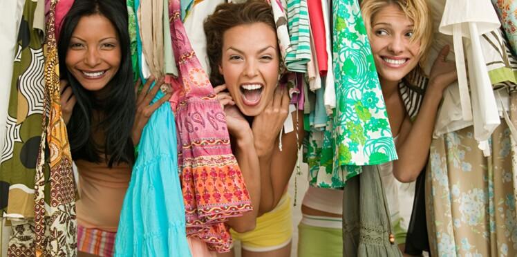 """Préparez vous pour la """"Vide Dressing Week""""!"""