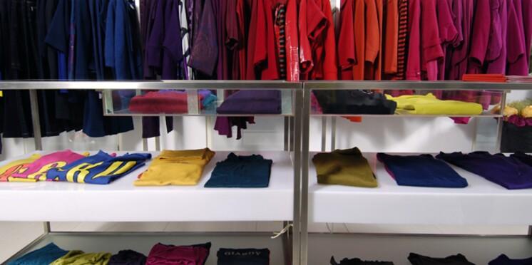 Les fashionistas invitées à vider leur dressing pour offrir une seconde vie à leurs vêtements