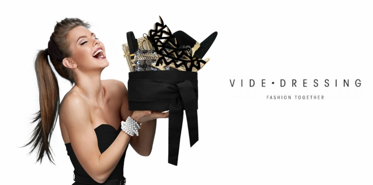 Videdressing réalise votre Fashion Wish !