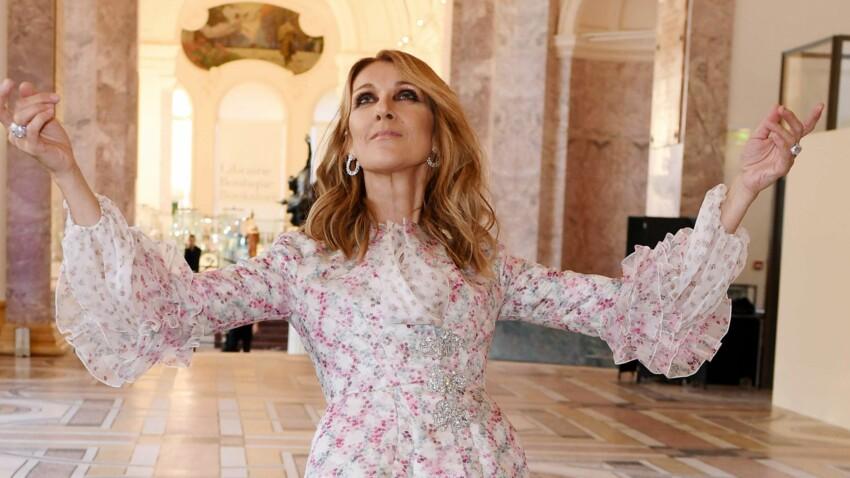 Vidéo - Céline joue la mannequin pour Vogue et c'est drôle !