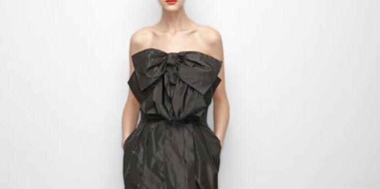 Viktor & Rolf lance une collection de petites robes noires