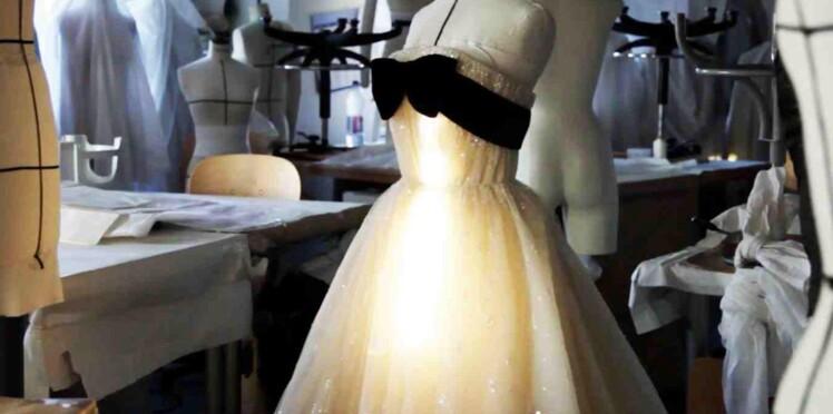 Dior dévoile le second volet de son web-documentaire avec Marion Cotillard