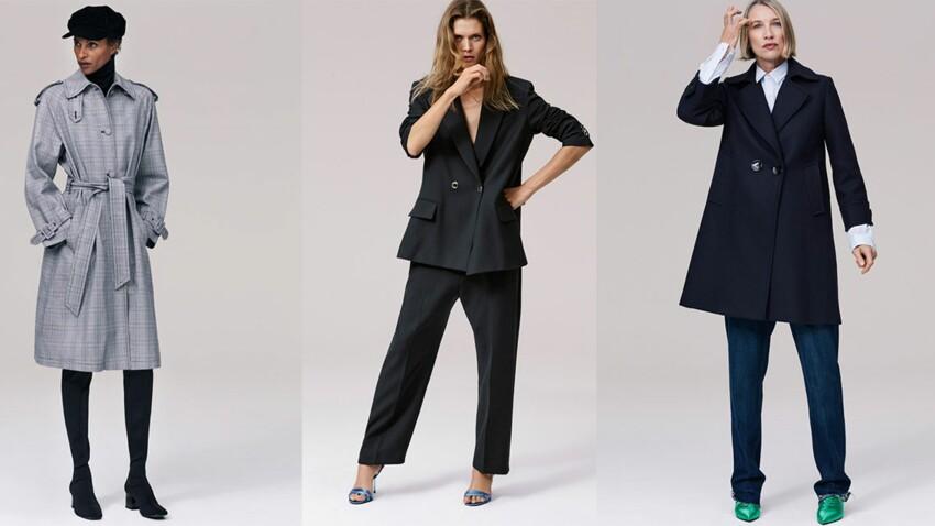 Zara fait poser des mannequins de plus de 40 ans pour sa nouvelle campagne