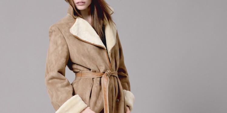 10 manteaux pour être au chaud