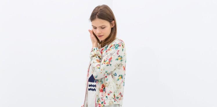 10 vestes de mi-saison à moins de 100 €