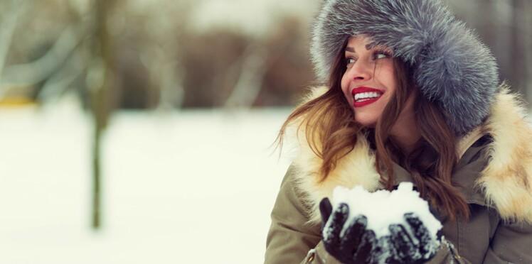 20 parkas pour affronter le froid