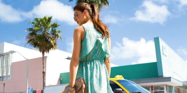 Shopping : 20 robes d'été dans la tendance