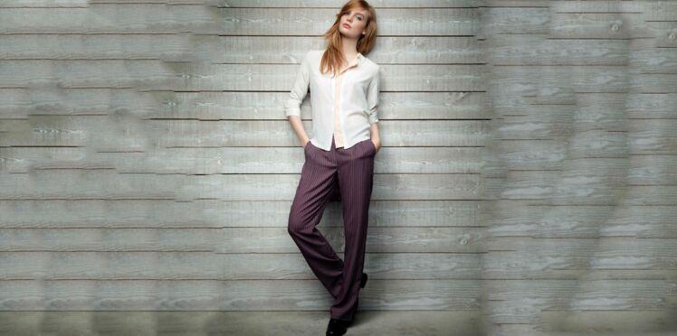 Quel pantalon imprimé choisir pour l'hiver ?