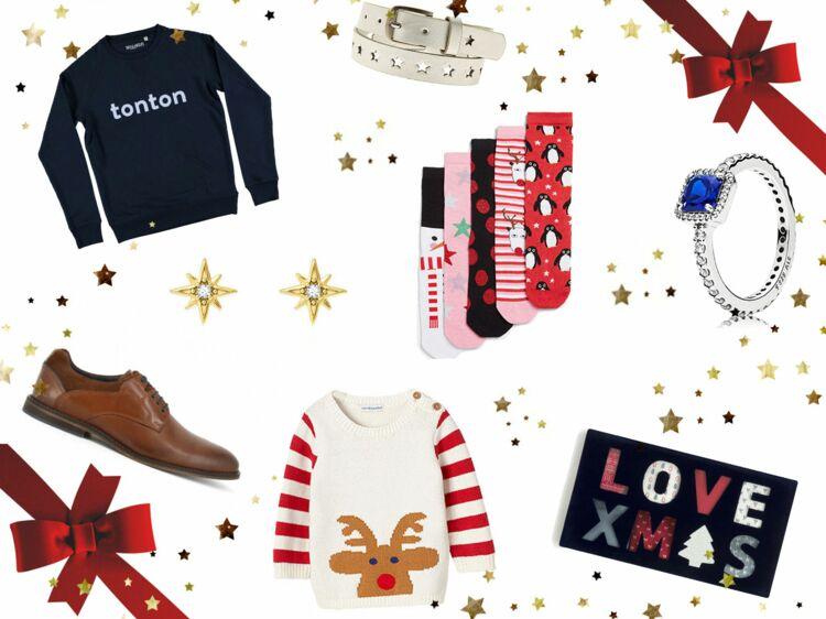 Cadeau De Noel à La Mode.Noël 2017 50 Cadeaux Mode Pour Toute La Famille Et Tous
