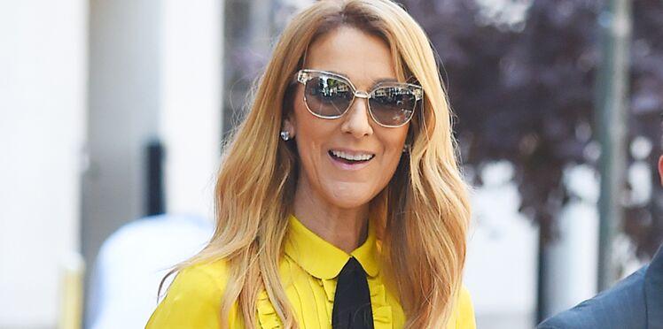 Vidéo : Céline Dion, ses plus beaux looks