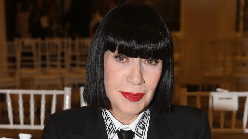 Chantal Thomass, rédactrice en chef mode de Femme Actuelle