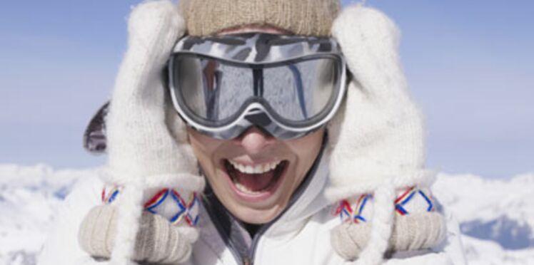 Adoptez le look ski attitude