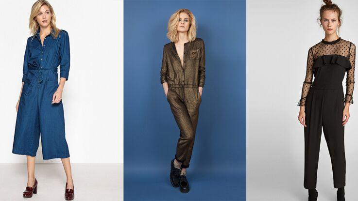 20 combinaisons pantalon pour s'habiller en un clin d'oeil