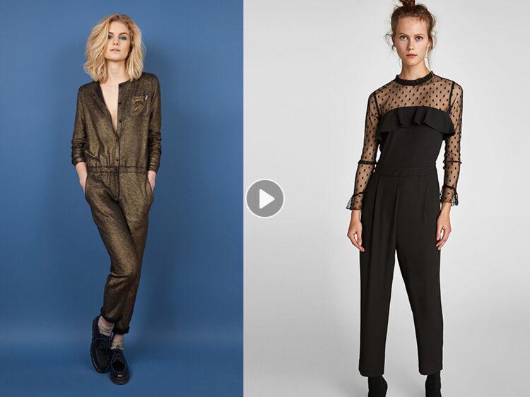 Combinaisons Pantalon En Un Clin S'habiller D'oeilFemme 20 Pour H29IDWE