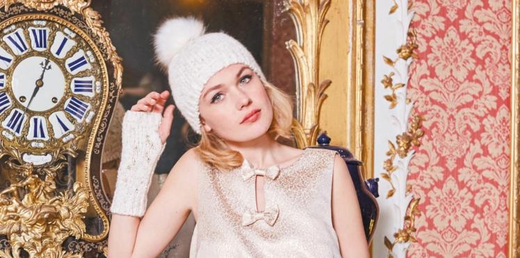 Comment s'habiller pour Noël 2017 ? Les conseils de notre experte mode en vidéo