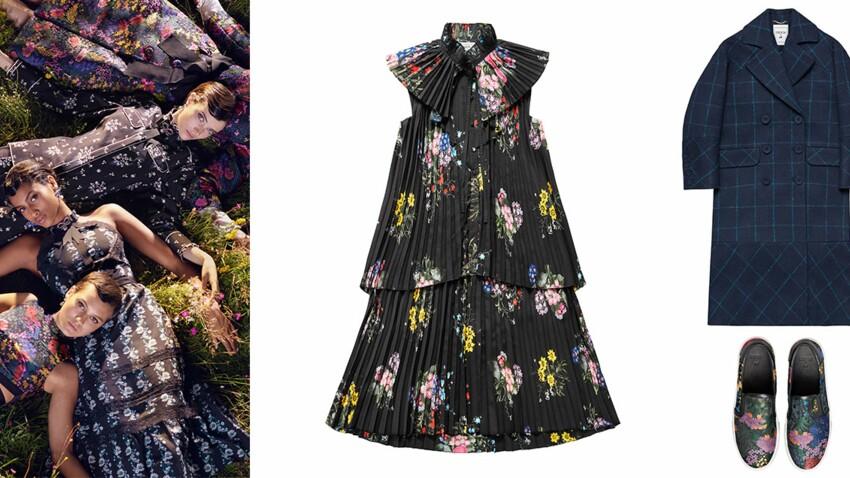 Erdem x H&M : 10 pièces tendance à shopper dans la collection