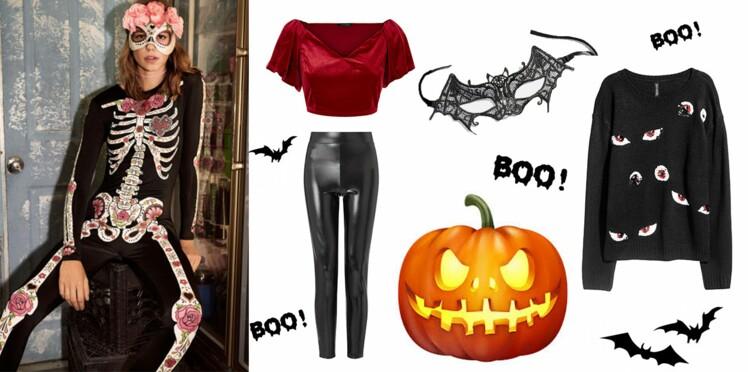 Halloween : nos 15 envies mode à porter le soir du 31 octobre