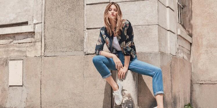 Jeans : top 50 des modèles tendance à shopper dans les nouvelles collections !