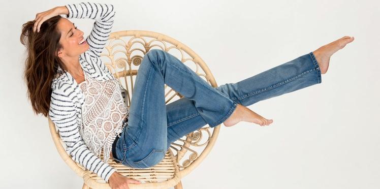 Jeans : cap sur les nouveautés !