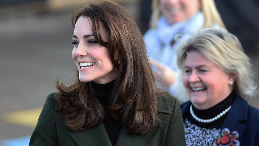 VIDÉO - Kate Middleton, ses plus beaux looks