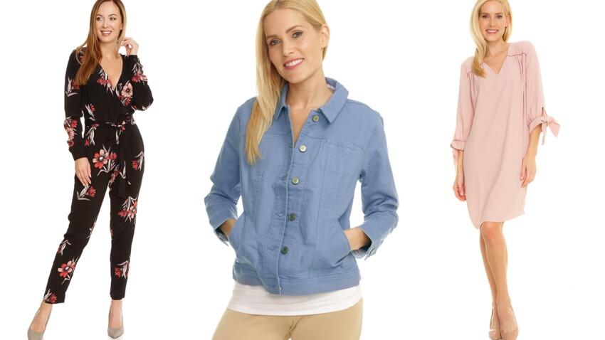 Les 15 must-have mode de l'été à shopper chez QVC