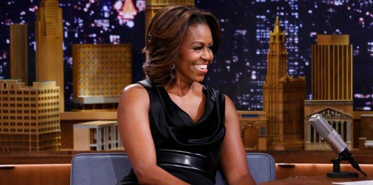 VIDÉO - Les plus jolis looks de Michelle Obama