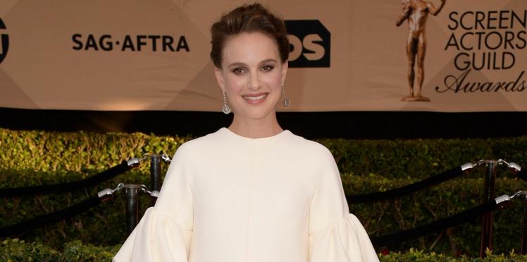 Look de star : les plus belles tenues de Natalie Portman