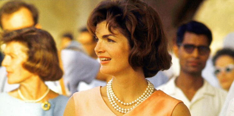 Jackie Kennedy, Nancy Reagan, Michelle Obama... Les plus beaux looks des First Ladies