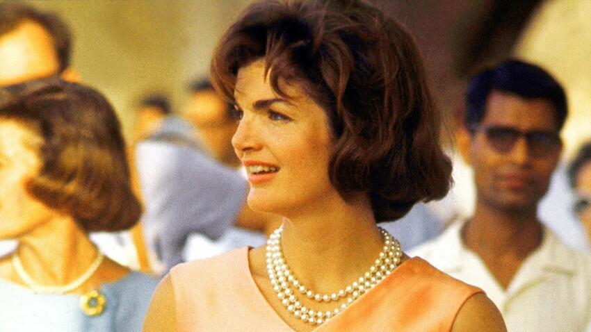 Jackie Kennedy, Nancy Reagan, Michelle Obama... Les plus beaux looks des First Ladies