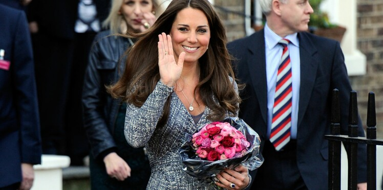 On copie les looks chic et pas chers de Kate Middleton