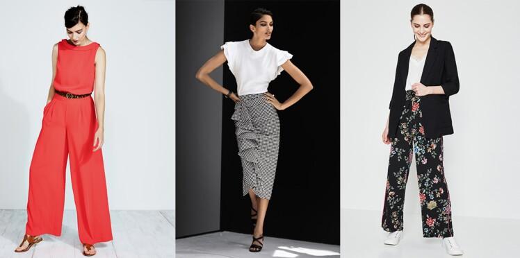Mode printemps : 20 looks de bureau pour être la plus stylée des working girls