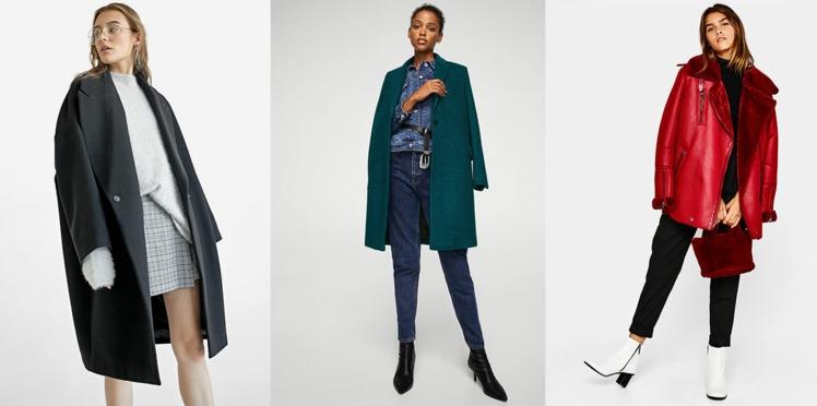 Quel manteau chaud pour cet hiver ? Conseils et shopping pour être tendance sans prendre froid