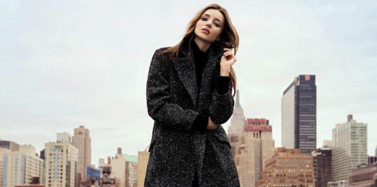 40 manteaux tendance et nos coups de coeur