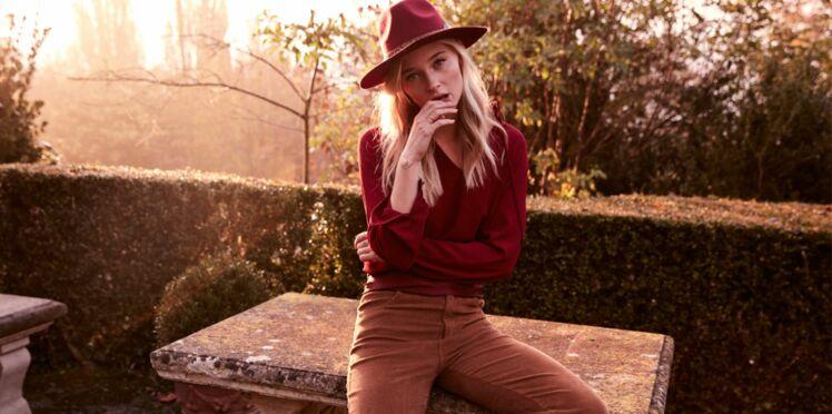 Top 5 des it-couleurs à porter cet automne
