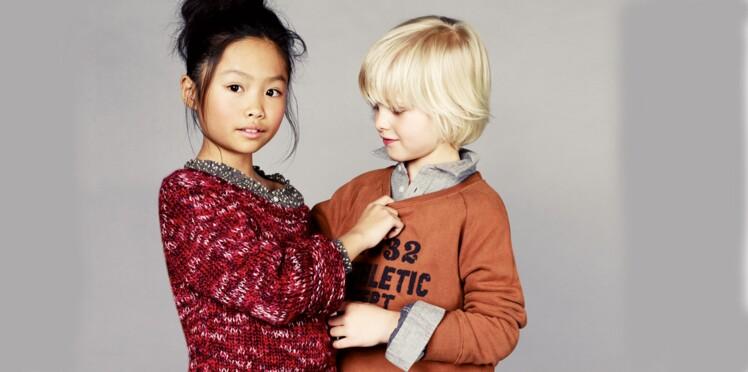 Mode enfant : notre sélection à petits prix