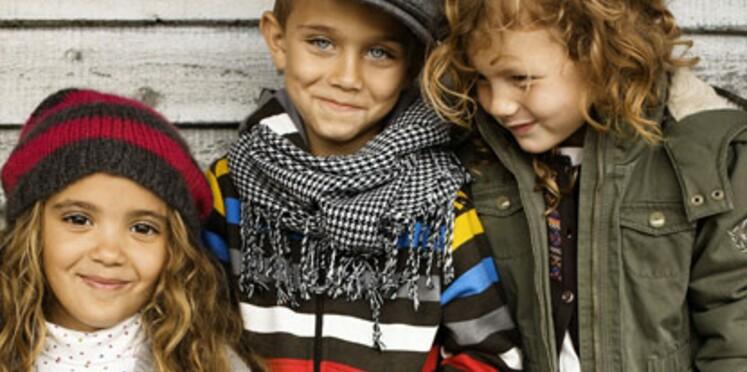 Mode enfant : une rentrée tendance