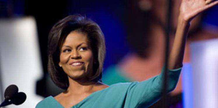 Le style mode de Michelle Obama
