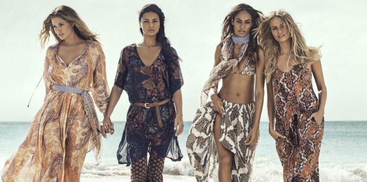 25 petites robes de plage