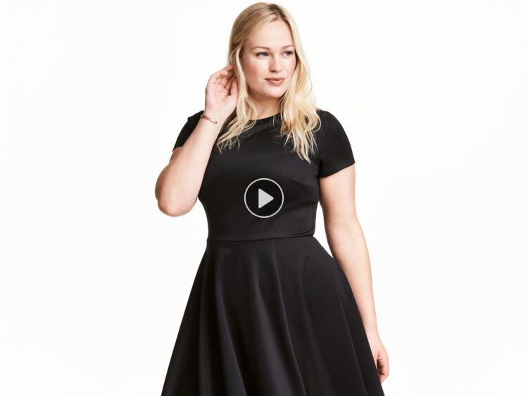 Mode ronde   le top des robes tendance   Femme Actuelle Le MAG 05a19804c100
