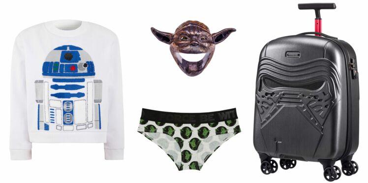 Star Wars : que la mode soit avec vous !