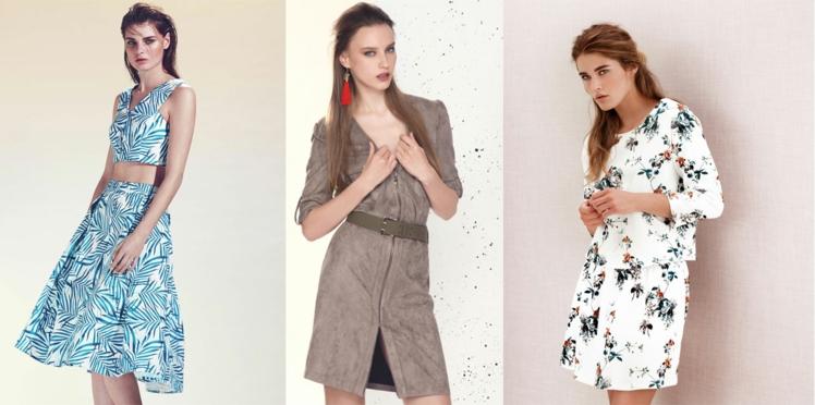 8 tendances mode pour être au top cet été